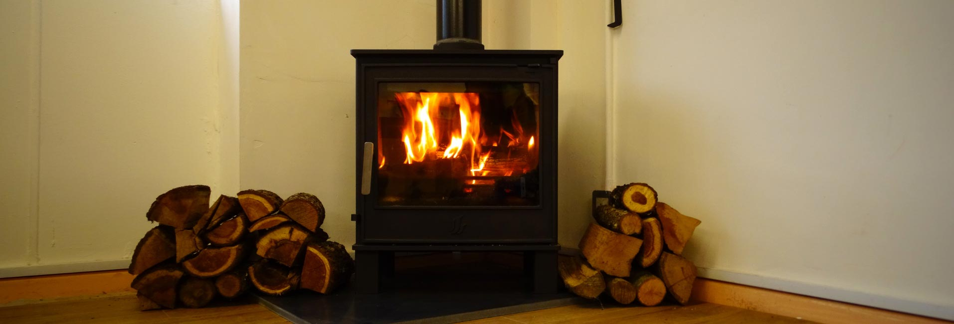 Logs For Wood Burning Stoves Sheffield