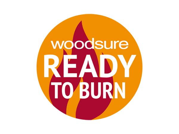 Woodsure - Ready to Burn